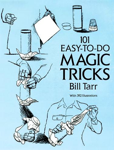 101 Easy Tricks - Bill Tarr
