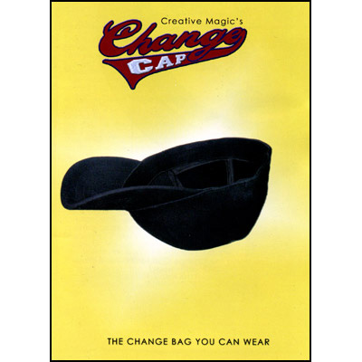 Change Cap (Standard) With Instructional DVD
