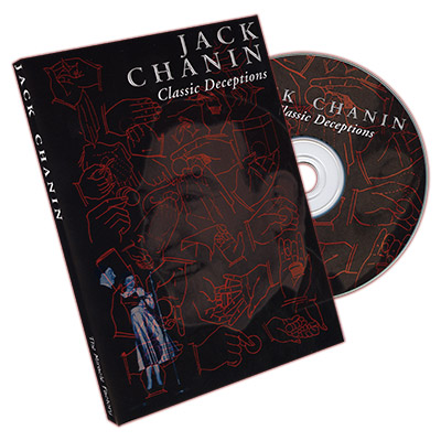 Classic Deceptions CD-Rom by Jack Chanin