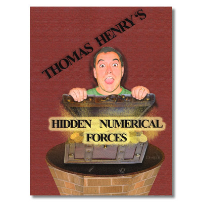 Hidden Numerical Forces - Thomas Henry