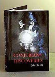Conjurians' Discoveries - John Booth