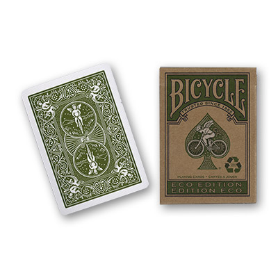 Eco Deck - Bicycle