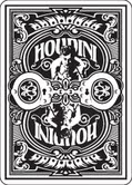 Houdini Deck - Special Edition