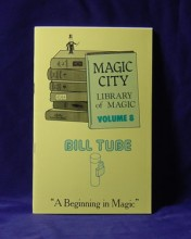 Library of Magic - Bill Tube