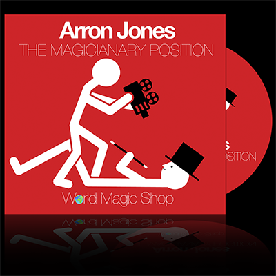 Magicianary Position - Featuring Tworn - Aaron Jones