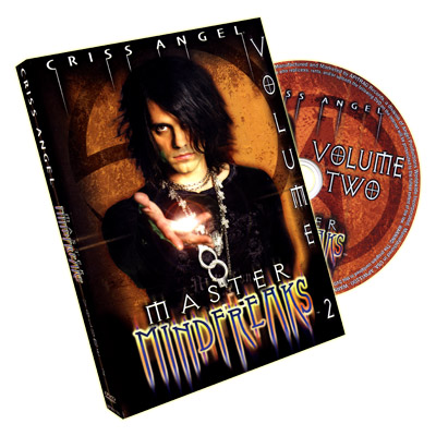 Mindfreaks #2 - Criss Angel