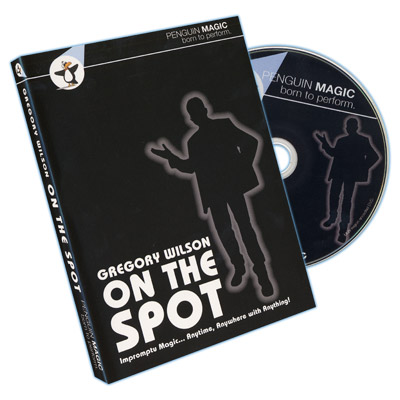 On The Spot - Gregory Wilson