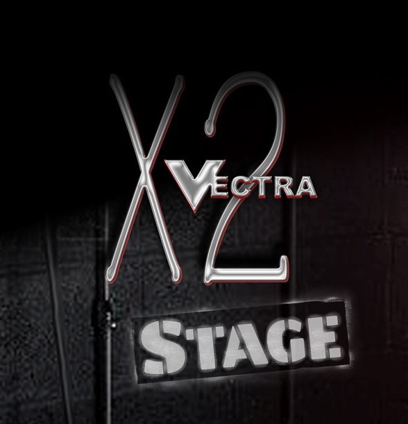 Vectra X2 Stage Line - Thread