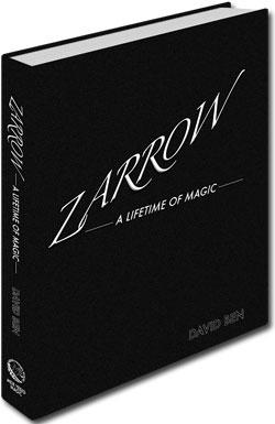 Zarrow - A Lifetime of Magic - David Ben