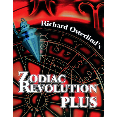 Zodiac Revolution Plus - Richard Osterlind